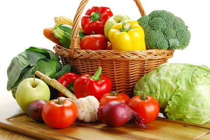 Kinh nghiệm chọn mua thực phẩm tránh độc 1