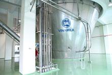 Chọn sữa Việt chất lượng quốc tế 1
