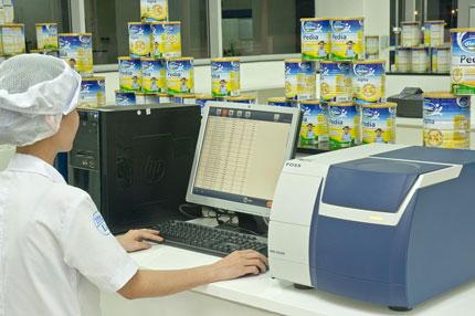 Chọn sữa Việt chất lượng quốc tế 4
