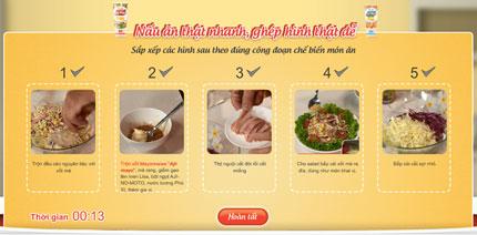 Học nấu ăn thời đại số 1