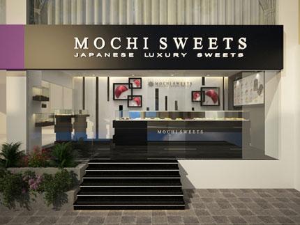Hà Nội: Mochi Sweets ra mắt 2 cửa hàng mới nằm ngoài TTTM 4
