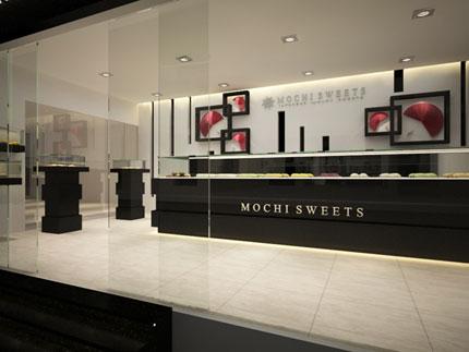 Hà Nội: Mochi Sweets ra mắt 2 cửa hàng mới nằm ngoài TTTM 5