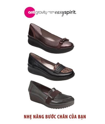 Giày xinh cho mẹ hiện đại 5