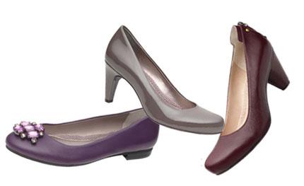 Giày xinh cho mẹ hiện đại 6
