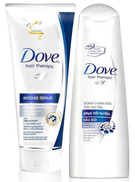 Những điều lưu ý để chăm sóc tóc sau khi uốn và nhuộm 2