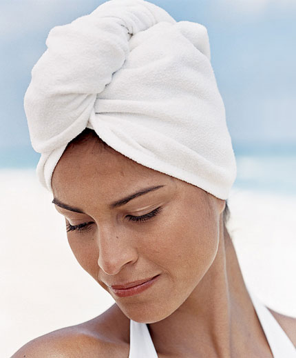 Những điều lưu ý để chăm sóc tóc sau khi uốn và nhuộm 3