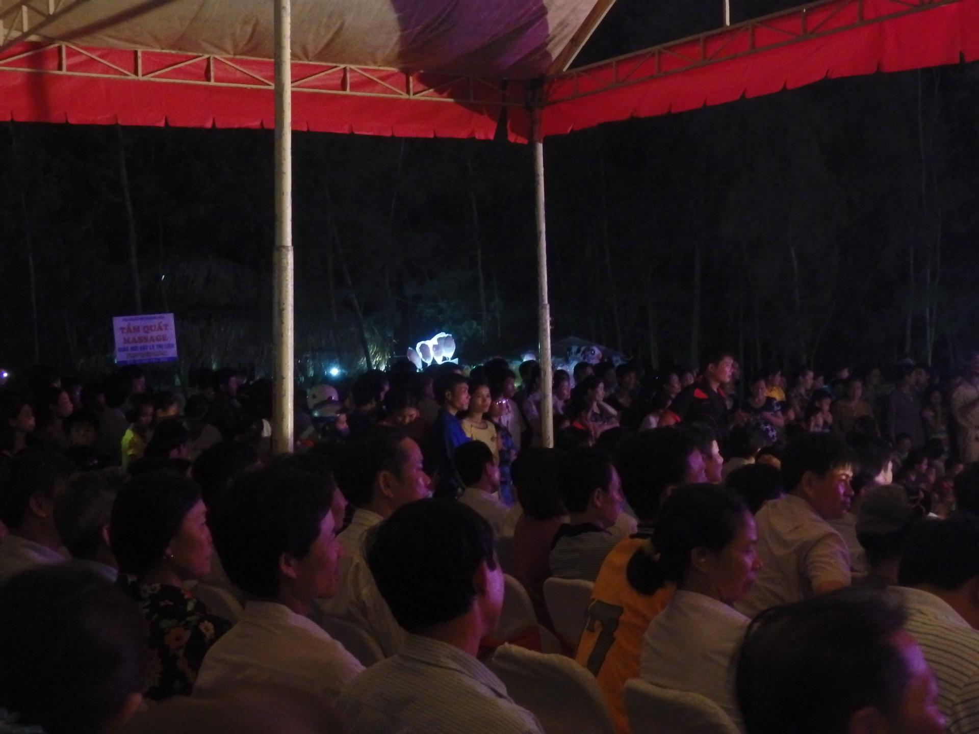 Hoa Khai Truong: Thanh Hóa: Khai Trương Khu Du Lịch Sinh Thái Biển Hải Tiến