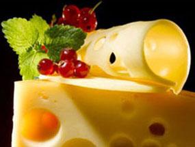 Nam giới ăn nhiều phô mai, giảm khả năng sinh sản 1