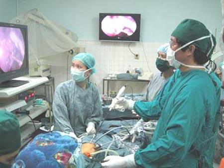 Đào tạo nhân lực y tế: Phải đi trước, đón đầu 1