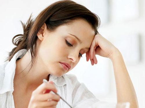 5 thói quen khiến bạn mắc bệnh trầm cảm 1