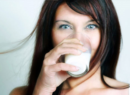 Thưc phẩm cực tốt cho phụ nữ tiền mãn kinh 1