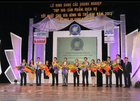 Elmich Việt Nam: Top sản phẩm, dịch vụ tốt cho gia đình 2013 3