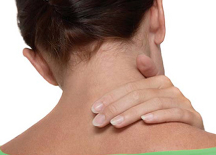 Bài thuốc dân gian chữa chứng vẹo cổ hiệu quả 1