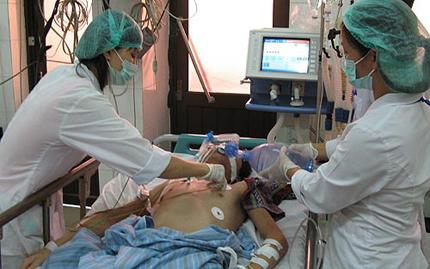 Ứng dụng kiến thức quản lý bệnh viện vào công tác điều dưỡng 1