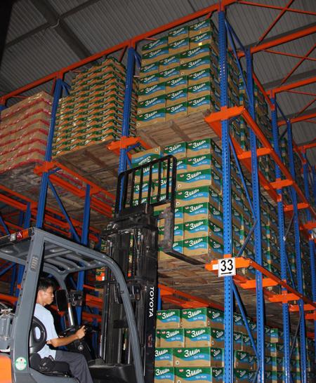 Mỳ Reeva 3 miền – Sản phẩm Việt hài lòng người tiêu dùng 4