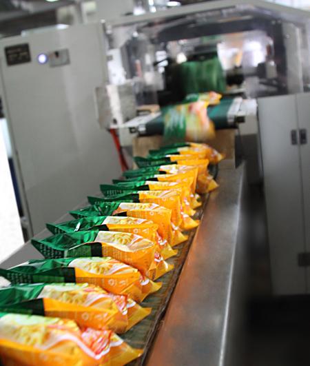 Mỳ Reeva 3 miền – Sản phẩm Việt hài lòng người tiêu dùng 3