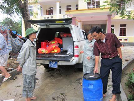 Chủ động vệ sinh, đề phòng dịch bệnh 3