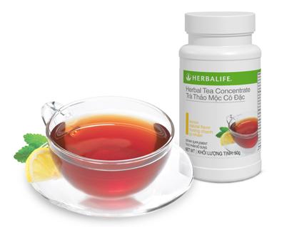 Uống trà khoa học và sành điệu 1