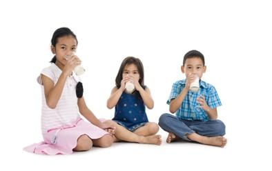 Những tiêu chí chọn sữa nước cho trẻ 1