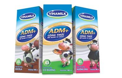 Những tiêu chí chọn sữa nước cho trẻ 3
