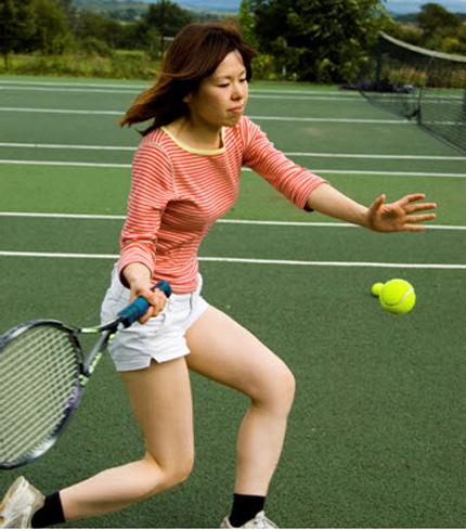 Thoải mái chơi thể thao nhờ ổn định tim mạch 1