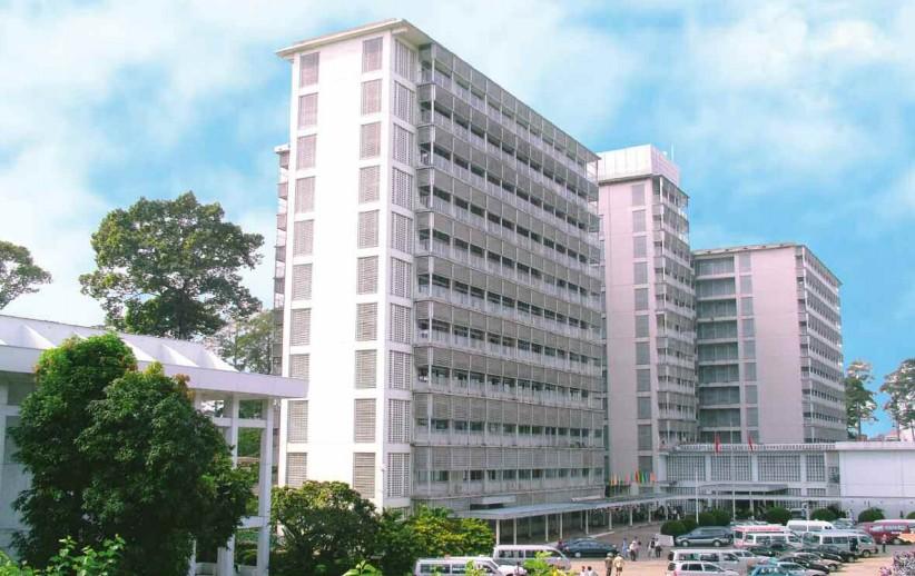 Bệnh viện Chợ Rẫy – TP HCM: Thành công với 7 giải pháp xây dựng vệ tinh 1