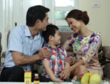 Lựa chọn thuốc ho an toàn, hiệu quả cho trẻ 2