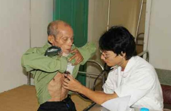 Để người dân vùng sâu, vùng xa được chăm sóc sức khỏe tại cơ sở 1