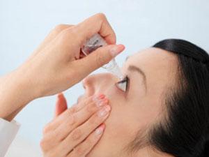 Cách xử lý khi bị đau mắt đỏ 2