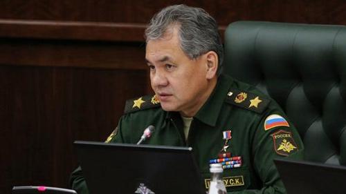 Ukraine phải hoàn toàn chịu trách nhiệm vụ MH17 1