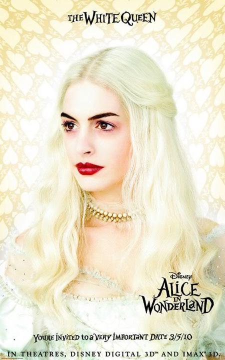 """... khoáng và yêu tự do của Alice. Hơn nữa, vẻ ngoài của Mia tuy già dặn  nhưng nó khiến ta cảm thấy tâm hồn cô ấy luôn trẻ trung"""", Tim cho biết."""
