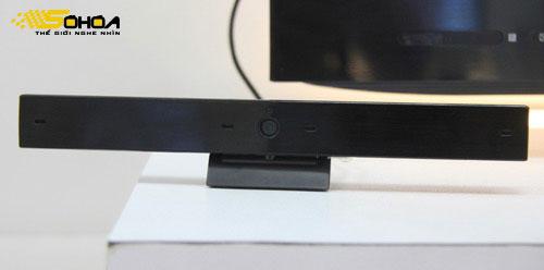 Đặc tả TV 3D LED 'xịn' nhất của Sony