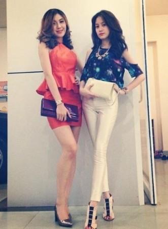 2 hot girl Lào khiến giới trẻ Đông Nam Á điên đảo 4