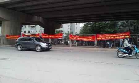 """Chủ đầu tư chung cư Đại Thanh bị dân tố """"ăn bẩn"""" 6"""