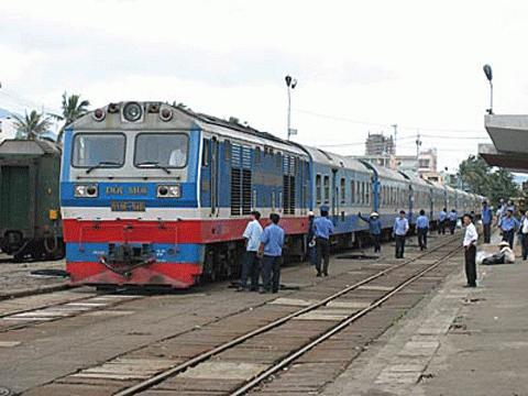 Sự trùng hợp trong sự nghiệp của 4 lãnh đạo đường sắt đang bị tạm dừng công tác 1