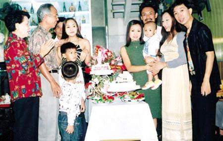 Long Nhật: Tạ lỗi cha ở tuổi 42 2