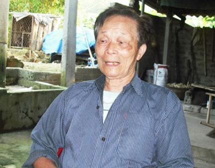 Chú rể già nhất Việt Nam sung sướng kể chuyện làm cha ở tuổi 90  2