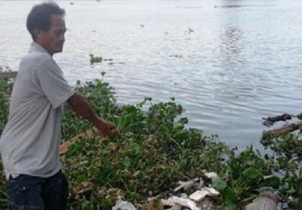 """Cuộc đời lão ngư 40 năm """"cướp cơm Hà Bá"""" trên sông Sài Gòn 1"""