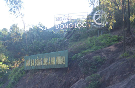 Gia cảnh khốn khó của dũng sĩ đội phá bom ngã ba Đồng Lộc 2