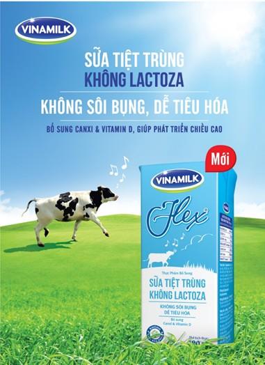 """""""Uống sữa bị sôi bụng"""" do không dung nạp được lactose 2"""