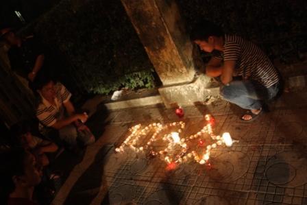 Đêm trắng Ngày Quốc tang 9