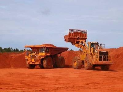 Sớm xây dựng đường sắt để phát triển ngành công nghiệp nhôm 1