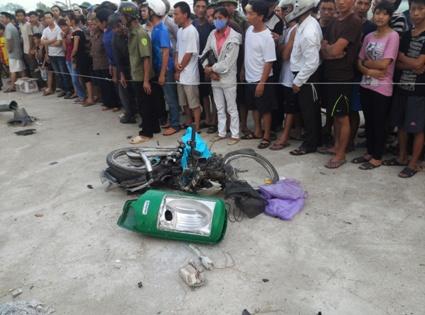 Cảnh khốn khó của gia đình có 3 người chết thảm vì tai nạn  1