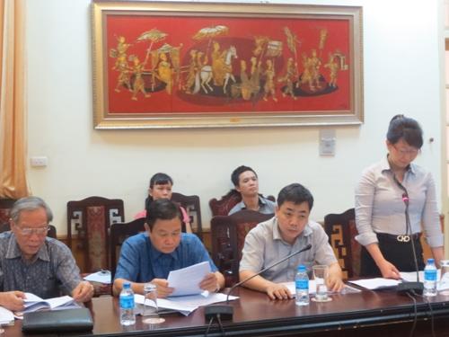 Điểm mới trong chương trình ngày hội Gia đình Việt Nam 2013 2