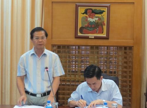 Điểm mới trong chương trình ngày hội Gia đình Việt Nam 2013 3