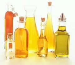 Trẻ ăn ít dầu có nguy cơ suy dinh dưỡng 1