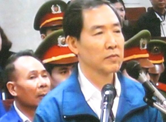Khai báo quanh co, Dương Chí Dũng bị đề nghị mức án tử hình 1