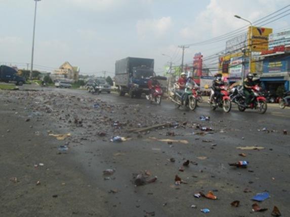 """Những người """"hôi bia"""" ở Đồng Nai có thể bị xử lý hình sự 1"""