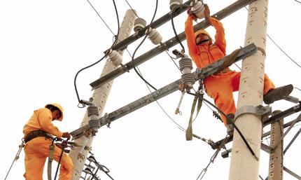 Làm rõ trách nhiệm vụ mất điện toàn miền Nam 2