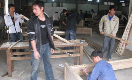 Quy định cho thuê lại lao động: Hàng triệu lao động được hưởng lợi 1